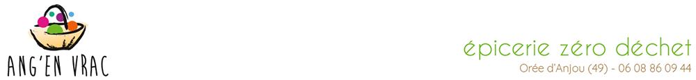 ang en vrac Logo